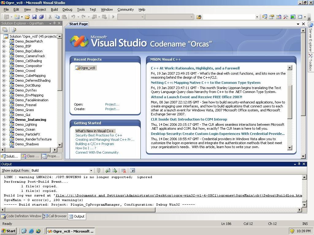 Visual Studio 2007 Скачать Торрент - фото 5