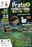 Prato Comics + Play 2013