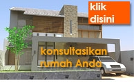 Klik disini untuk berkonsultasi tentang rumah tinggal dengan astudio