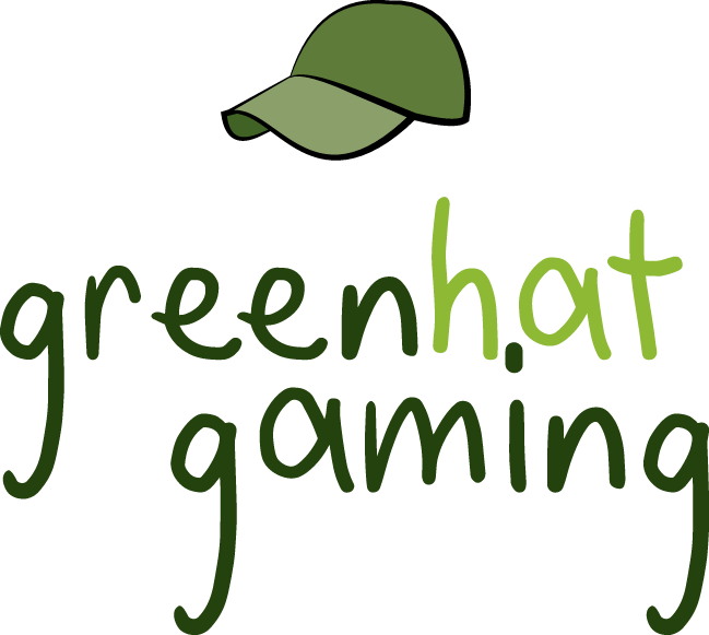 Green Hat Gaming d5029c5dcfd