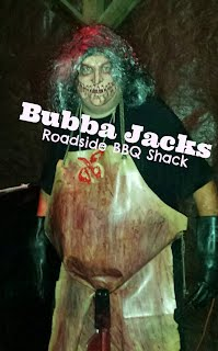 Bubba Jack's Roadside BBQ Shack