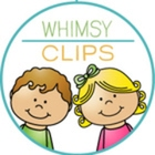 https://www.teacherspayteachers.com/Store/Whimsy-Clips