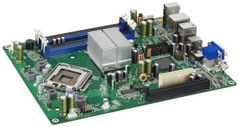 System Board - Computer's Technology