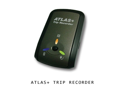 Atlas+ Trip Recorder Unit
