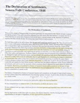 declaration independence persuasive essay Analysis of the declaration of independence - what is the declaration of independence the declaration of independence states that all individuals have inalienable rights, requiring life, liberty, and property, a document by which the thirteen colonies proclaimed their independence from great britain.