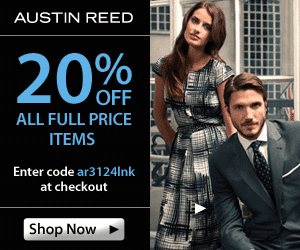Austin Reed Discount Coupons Austin Reed Discount Code 25 Off Austin Reed Discount Coupons