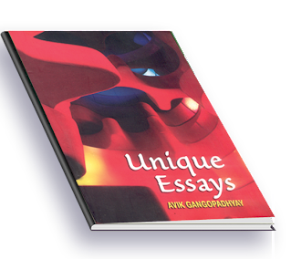 Thesis Statement For Descriptive Essay Unique Essays Compare And Contrast High School And College Essay also Global Warming Essay In English Unique Essays  Avik Gangopadhyay Proposal Essay Topic Ideas