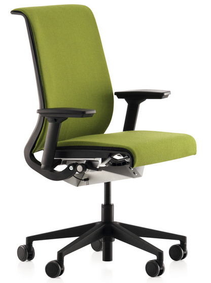 Amazing Steelcase Think Chair Purchased by Google