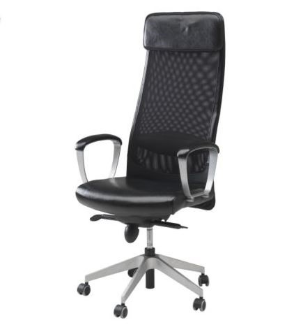 Superb Office Chair from Ikea