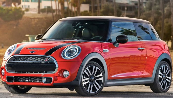 Mini Cooper S A Historic And Iconic Name Still In Fashion