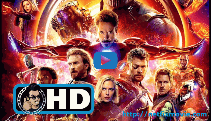 Avengers 4 Full Movie