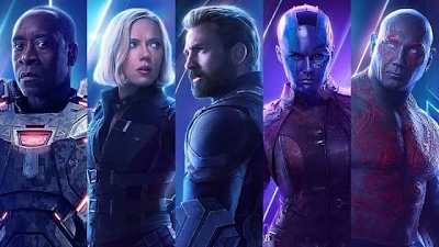 avengers infinity war full movie 2019 hd