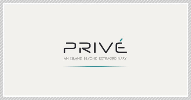 Prive Aventura, Exclusive Island Community