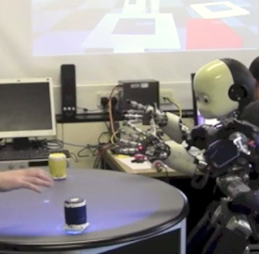 Introduction to Active Vision for Human Robot Collaboration