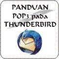 panduan POP2 thunderbird