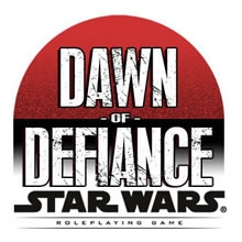 Dawn of Defiance Logo