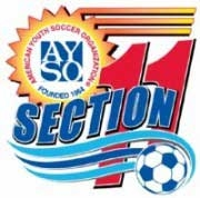 AYSO Section 11