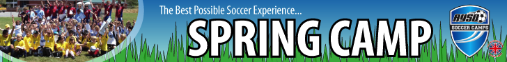 AYSO Camps