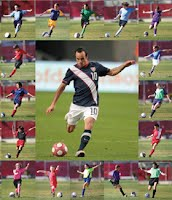Picture of Landon Donovan