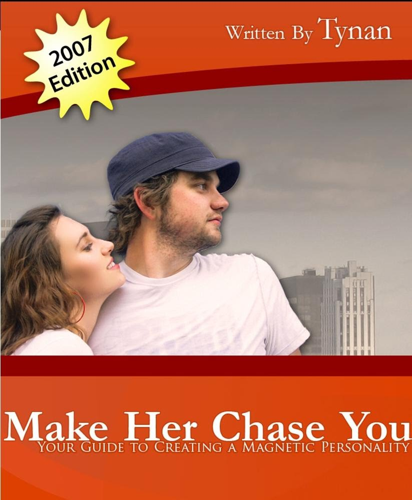 Make Her Chase You (Ebook) MakeHerChaseYou