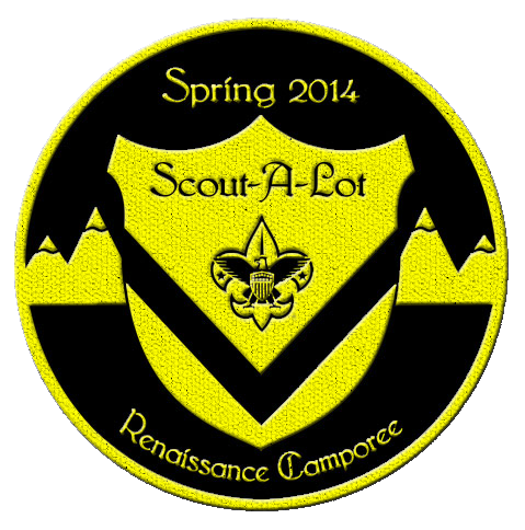 Spring Camporee Registration