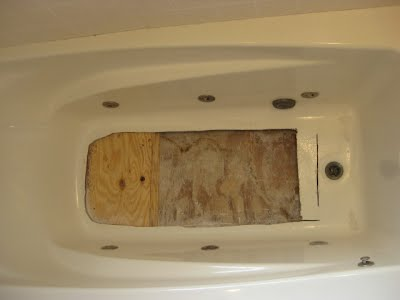 Reglazing Before and After Pictures - AZ Tub Doctor