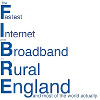 fastest internet broadband in rural england b4rn