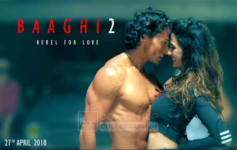 Baaghi 2 2018 Hindi Full Movie Watch Onl