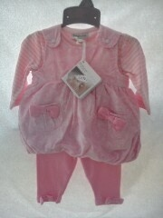 Girls trouser set  Was £20.00 now only £10.00