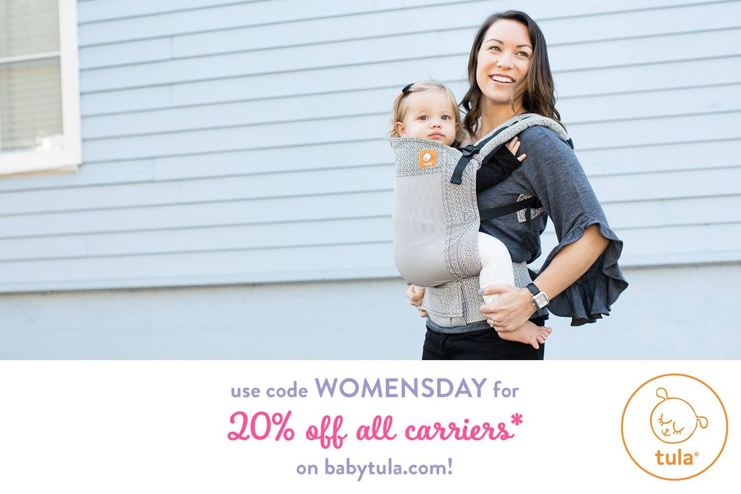 Tula Baby Carrier Discount Codes Baby Viewer › promo codes for potlala. tula baby carrier discount codes baby