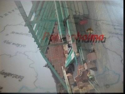Pannonhalma Kéményseprő járda kiépítés