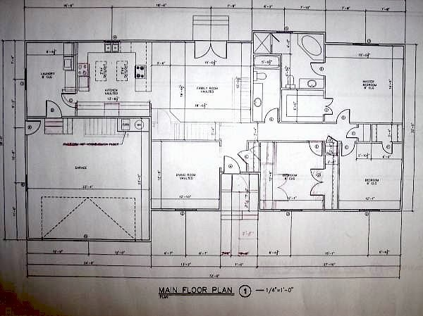 Get Blueprints For My House,Blueprints.Home Plans Ideas Picture