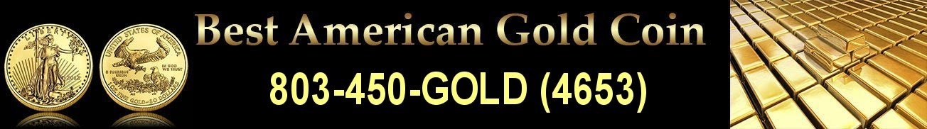 Best American Gold Coin for Wholesale European and North American Gold Coins