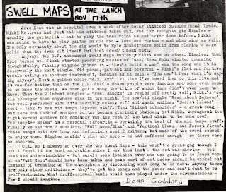 Swell Maps - ....in