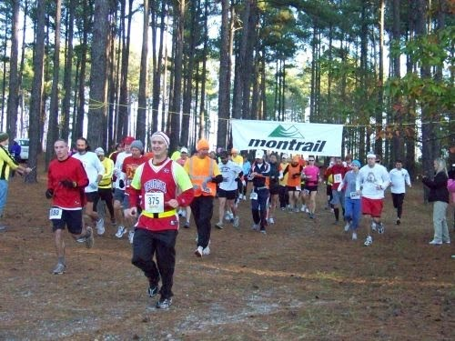 Bartram race photo