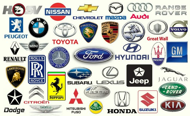 Some of the brands we repair