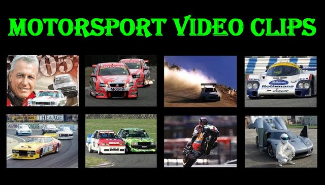 Motorsport Video Clips