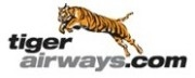 logo tiger airways