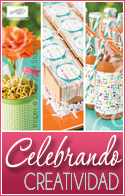 Stampin up Celebrando Creatividad