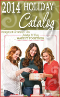2014 Holiday Catalog by Stampin Up
