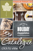 Season Catalogue from Stampin Up