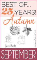 Best of Autumn, Stampin Up