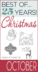 Best of Christmas by Stampin up
