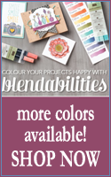 Blendabilities by Stampin Up