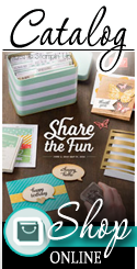 Shop Stampin Up!