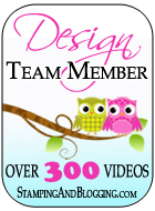 Join Stamping and Blogging