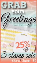 Grab Your Greetings, Stampin Up