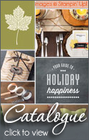 Holiday Catalog by Stampin Up