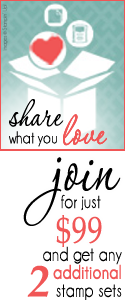 Join Stampin Up!