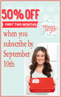 My Paper Pumpkin – 2 months free when you subscribe by September 10th